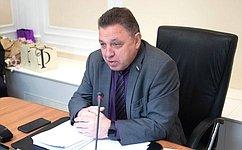 Комитет СФ поРегламенту иорганизации парламентской деятельности поддержал изменения взакон онекоммерческих организациях