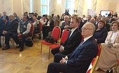 Ф. Мухаметшин: Совет поразвитию цифровой экономики при Совете Федерации представит законодательные инициативы всфере цифровой медицины
