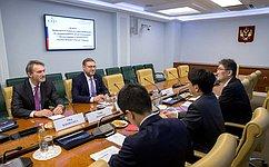 К.Косачев: Отношения России иЯпонии развиваются впозитивном направлении