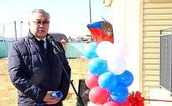 Б. Жамсуев: Федеральная программа посозданию мест вдетских садах успешно реализуется натерритории Забайкальского края
