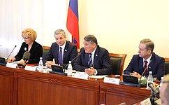 Ю.Воробьёв: Налоговая политика— важнейшая составляющая экономики вцелом