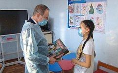А. Башкин: Исполнять детские мечты— лучшая работа для любого взрослого
