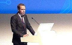 Совет Федерации уделяет постоянное внимание вопросам повышения производительности труда— А.Кутепов