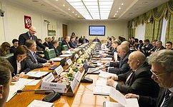 Для ограничения роста цен вметаллургической отрасли нужны системные меры, полагают вКомитете СФ поэкономической политике