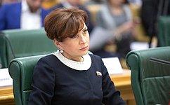 Законопроект, упрощающий выпуск воборот лекарств, учитывает интересы конечного потребителя— Т.Кусайко