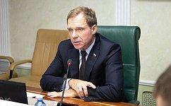 А.Кутепов: Наш законопроект будет способствовать повышению доступности энергетической инфраструктуры