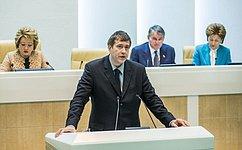 А.Коновалов: Развитие гражданского общества— одно изприоритетных направлений государственной политики