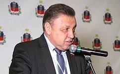 В.Тимченко: Важно продолжать развивать местное самоуправление как один изинститутов публичной власти
