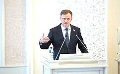 Бюджет Вельского района имеет социальную направленность— В.Новожилов