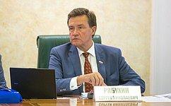 С. Рябухин: Сбалансированность бюджета иразвитие высокотехнологичных отраслей– важные задачи, поставленные Президентом РФ