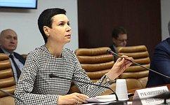 И. Рукавишникова: Вближайшее время Совет поразвитию цифровой экономики при СФ представит заключение поНациональному кодексу всфере этики искусственного интеллекта