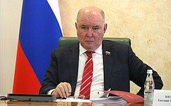 Г. Карасин выступил перед молодыми дипломатами входе Международного экономического саммита «Россия– Исламский мир: KazanSummit 2021»
