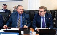 Законопроект обупразднении регионального государственного ветеринарного надзора требует доработки иобсуждения всубъектах РФ
