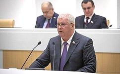 Одобрена ратификация договора между Россией иКНДР опередаче лиц, осужденных клишению свободы