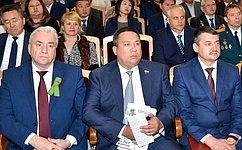 Сотрудники органов государственной безопасности ипограничники Республики Алтай успешно выполняют свой служебный долг– В.Полетаев