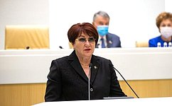 Совет Федерации одобрил закон оподдержке российских предприятий вусловиях пандемии