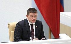 Н. Журавлев: Планируется реализовать новые меры поддержки экономики играждан