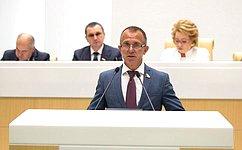 СФ совершенствует государственное управление всфере официального статистического учета
