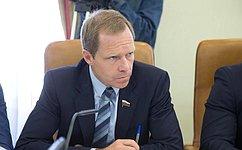 А. Кутепов: Арест граждан, имеющих детей до14 лет, должен применяться висключительных случаях