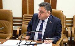 В.Тимченко: ВКировской области органы МСУ обозначили приоритетные направления деятельности напредстоящую перспективу
