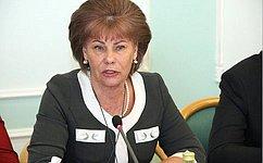 Т.Гигель приняла участие всовещании повопросам социально-экономического развития Республики Алтай