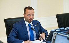 Вопросы торгово-экономического сотрудничества РФ иФинляндии стали темой встречи сенатора К. Добрынина сфинскими парламентариями