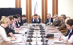 С.Митин: Задача поразвитию машиностроения для пищевой иперерабатывающей промышленности России должна решаться комплексно