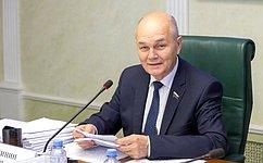 М. Щетинин: Развитие региональных продовольственных брендов– важная составляющая туристической привлекательности субъектов РФ