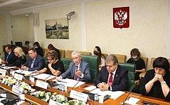 А. Климов: Россию вынуждают принимать ответные меры, как реакцию навмешательство вее суверенные дела извне