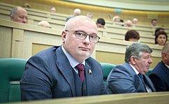 Предлагаемые изменения взаконодательство будут стимулировать партии выдвигать кандидатов навыборах Президента РФ— А.Клишас