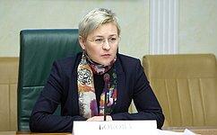 Л. Бокова: Крым полностью интегрировался