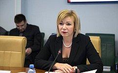 Е.Зленко: Включение взаконодательство новых положений будет способствовать обеспечению детей здоровым питанием