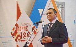 Н. Федоров предложил возродить вЧувашии строительство муниципального игосударственного жилья