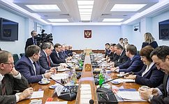 К.Косачев: Приднестровье находится взоне постоянного внимания России