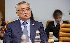 Б. Жамсуев: Социальная инфраструктура Могойтуйского района начала получать мощное развитие