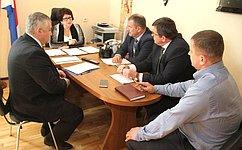 Нужно рассмотреть меры поддержки для предпринимателей всфере морской аквакультуры— Л.Талабаева