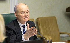 М.Щетинин принял участие вработе XIII Всероссийского Форума, посвященного совершенствованию технологий всфере госзакупок