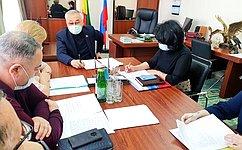 Б. Жамсуев: Реконструкция Забайкальского краевого драмтеатра должна быть завершена вустановленные сроки