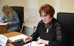 ВСовете Федерации обсудили распределение субсидий бюджетам регионов на2020год инаплановый период 2021 и2022годов
