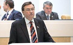 СФ принял Обращение кПравительству повопросу внесения изменений взаконодательство для определения статуса самозанятых