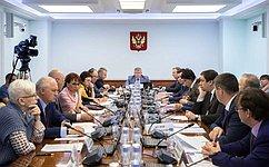 Комитет СФ посоциальной политике поддержал закон, сокращающий сроки поставки лекарств нароссийский рынок