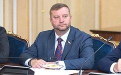 А. Кондратьев: Мы уже выстроили российское законодательство, втом числе ввопросах поддержки изащиты жертв терроризма