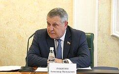 А. Ракитин: Законопроект омиротворческих силах повысит правовое обеспечение деятельности государств– членов ОДКБ