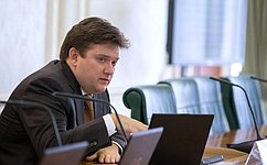 Н.Журавлев: «Крымская весна» намногие годы станет любимым праздником всех жителей страны