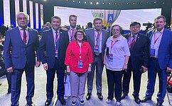 Н. Журавлев: Задачи, обозначенные Президентом РФ, предполагают новый рывок вразвитии экономики Дальнего Востока