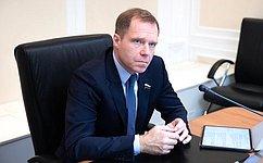 А. Кутепов предложил проработать финансовые механизмы привлечения отечественных производителей кгосзакупкам
