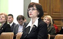 Е.Попова: Медиация– важный механизм урегулирования конфликтов всоциальной исемейной сферах