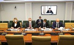 А. Турчак: Вовсех сферах деятельности МСУ, втом числе вмежмуниципальном сотрудничестве, важно обеспечивать прямой диалог сгражданами