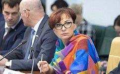 Необходимо обеспечить санаторно-курортным лечением социально незащищенные категории граждан— Т.Кусайко