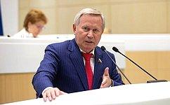 Сенаторы внесли изменение вГражданский кодекс РФ